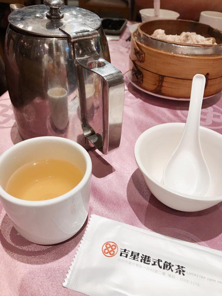 吉星港式飲茶