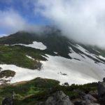 【北海道山旅③】トムラウシ山