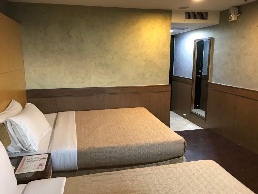 阿里山ホテル