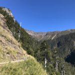 玉山登山1日目