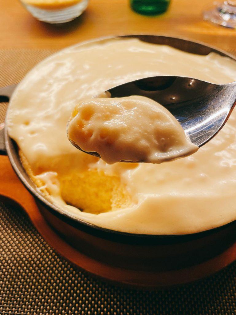 軽井沢 スペイン料理